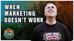 When Marketing Doesn't Work, The Journey, Episode 16, Season 2