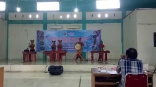 FLS2N Musik tradisional tingkat provinsi perwakilan dari kabupaten sijunjung tahun 2017 - Stafaband
