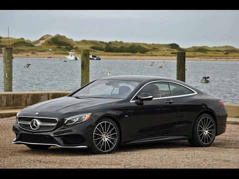 2016 mercedes benz e class coupe review interior exterior. Black Bedroom Furniture Sets. Home Design Ideas