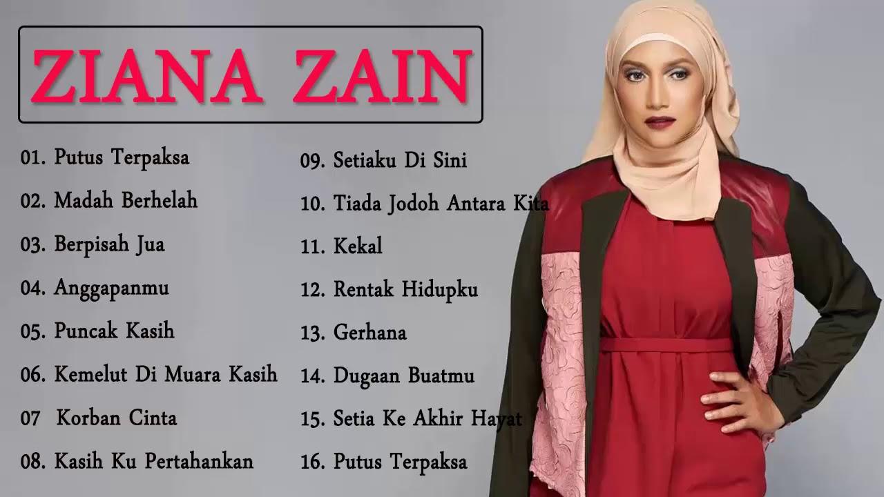 Download Koleksi lagu-lagu balada menggamit kenangan oleh Ella, haida, ziana zain, shima dan banyak lagi !