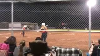 Worst umpire call in baseball/softball history!!!
