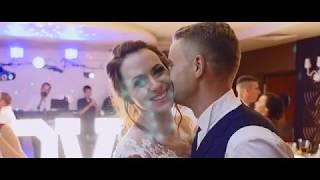 Agnieszka i Andrzej - teledysk ślubny (2018)
