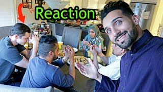 WHITE GUY Reacts To RAMADAN