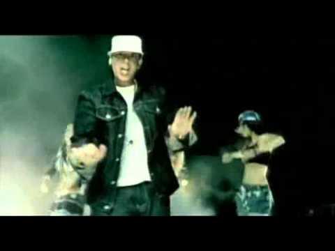 Daddy Yankee Gasolina HD