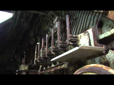 C&M 250 Ton Crane Demo