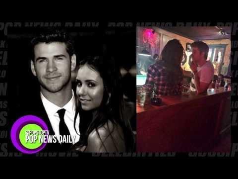 are nina and ian dating 2013