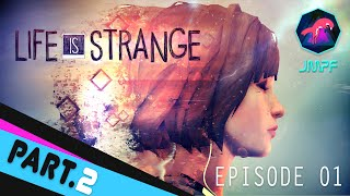 KARMA WIN - Life Is Strange [Ep.1 Part.2]