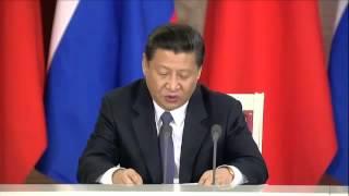 Китай и Россия решили вместе дать пизСША