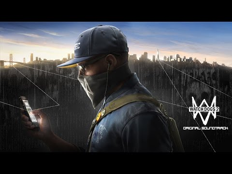 Infiltrate cTOS (1st Mission Music) Play N' Go - Watch Dogs 2 - Ded Sec