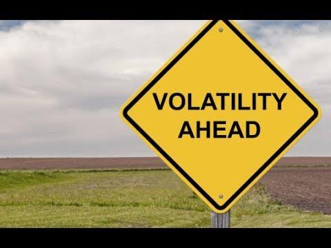 Altcoin Volatility Rising, But Alt Season Won't Arrive Until Bitcoin
