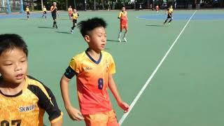 Publication Date: 2019-11-08 | Video Title: 全港小學校際足球比賽2019-  高主教書院小學部 vs 筲