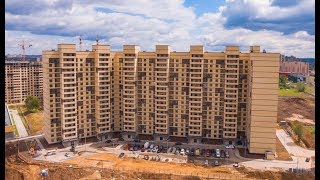 видео ЖК Бунинский - цены, планировки квартир, расположение и отзывы