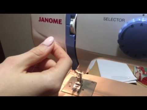 Нитки швейные Какие нитки использовать для швейных машин