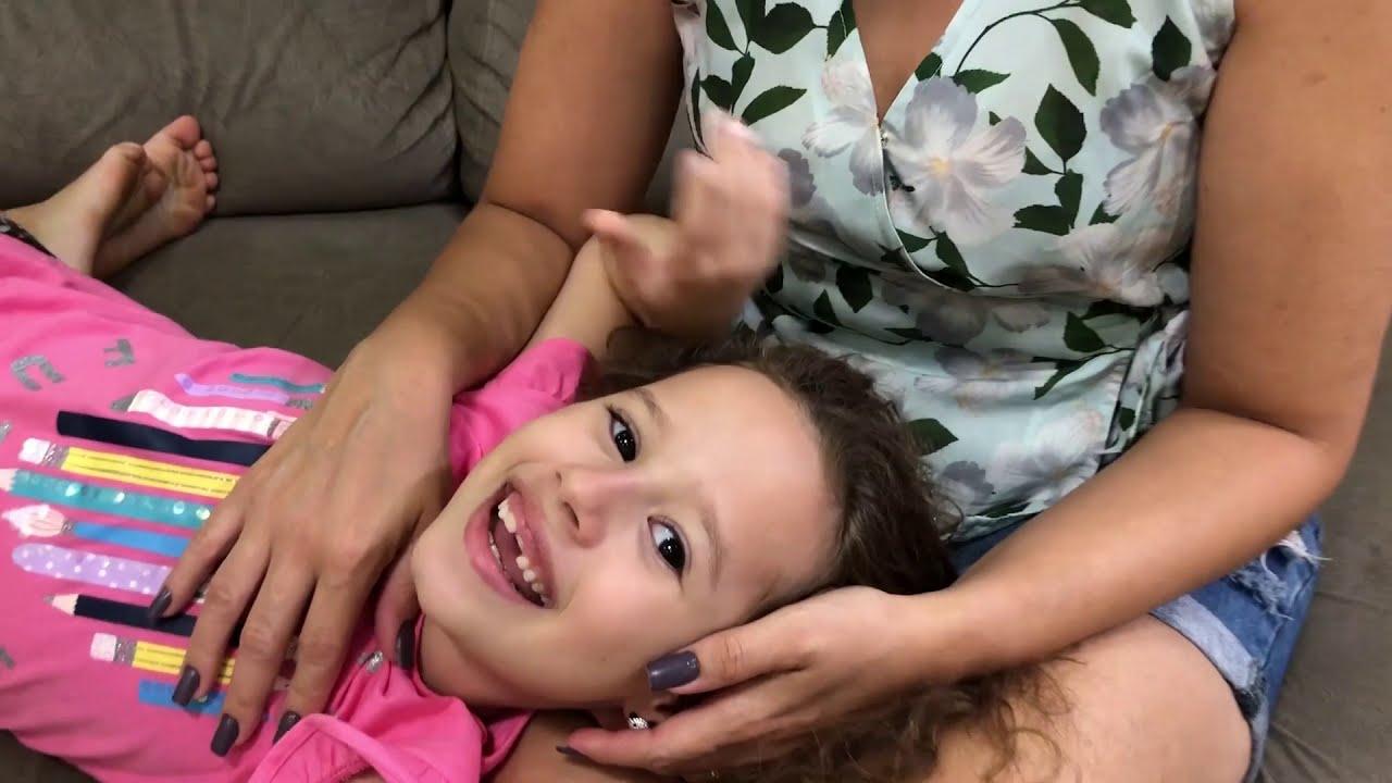 As Aventuras de Valentina e sua cachorrinha abandonada   capítulo 10