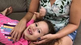 As Aventuras de Valentina e sua cachorrinha abandonada capitulo 10