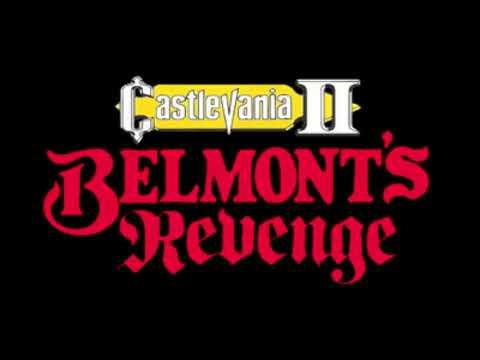 Smw Custom Music Extended - Praying Hands - Castlevania II: Belmont's Revenge