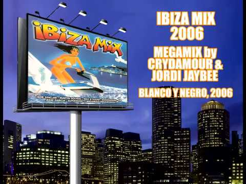 Ibiza Mix 2006 - Megamix