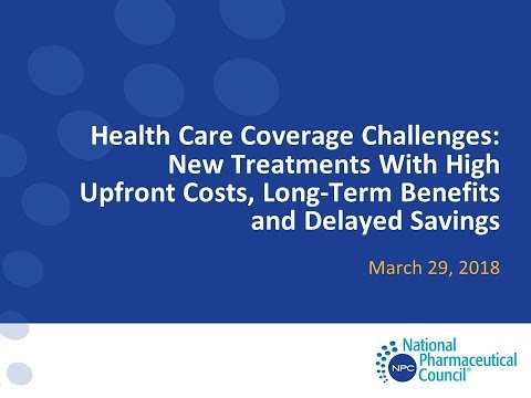 Webinar: Health Care Coverage Challenges