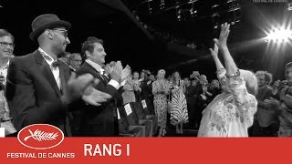 VISAGES, VILLAGES - Rang I - VO - Cannes 2017