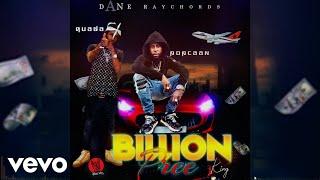 Popcaan - Billion Pree KING ft Quada