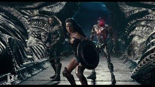 Liga de la Justicia - Equipo - Oficial Warner Bros. Pictures
