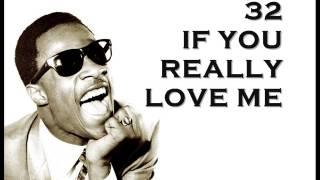 Stevie Wonder - 50 Greatest Hits