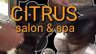 Citrus salon & spa