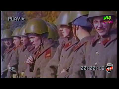🔥 Чёрный Октябрь 1993 [Black October 1993] (HD)