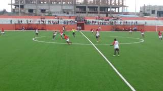 athletic club de jacmel match d3 haiti jacmel
