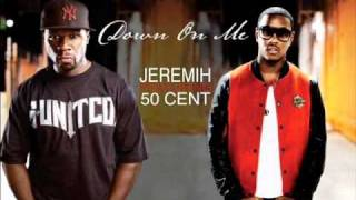 Jeremih ft. 50 Cent - Down on me (jurab moombahton bootleg)