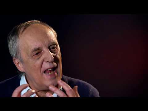 Suspiria Dario Argento Interview