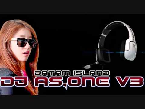 PACARKU BERISTRI NONSTOP TRENDING 2017 THE BEST FUNKY BATAM DJ AS-ONE V3™