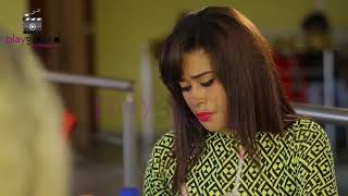 5 THINGS YOU PROBABLY DID NOT KNOW ABOUT TOP ACTRESS ADUNNI ADE