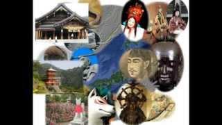 591J+神々の系図(神々の起源)Genealogy of Gods
