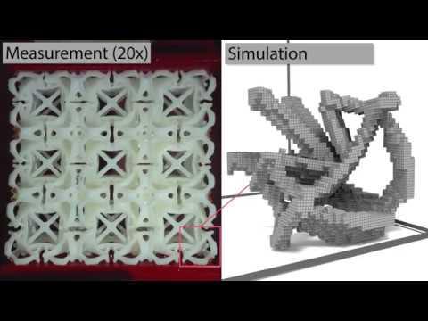 0 - MIT Software generiert Mikrostrukturen für 3D-Druck