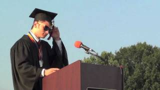 Pennsbury High School Graduation Speech,  Eric Bukowski