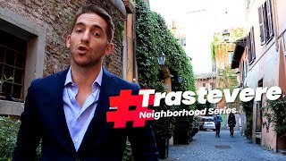 Trastevere, Rome in a Day: Hidden Gems & Top Attractions