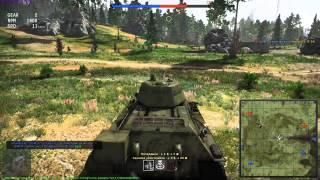 Смотреть Pz3-N - Фармим Очки Возрождения =)   War Thunder - Очки War Thunder