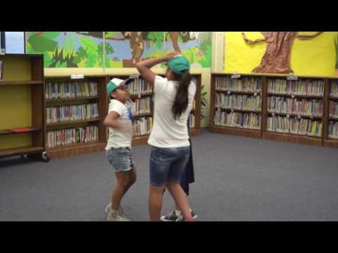 Carl Harvey Elementary School Presents Alice in Wonderland