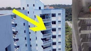 13 лет старушка никого не впускала в квартиру. Когда соседка попала внутрь, раскрылся жуткий секрет!