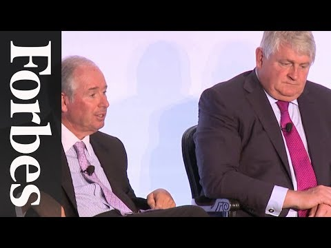 Creating A Movement: Leadership As A Force For Good - Forbes 400 Summit | Forbes