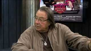 Flashback: Paul Mazursky on Overcoming Jewish Stereotypes in Hollywood