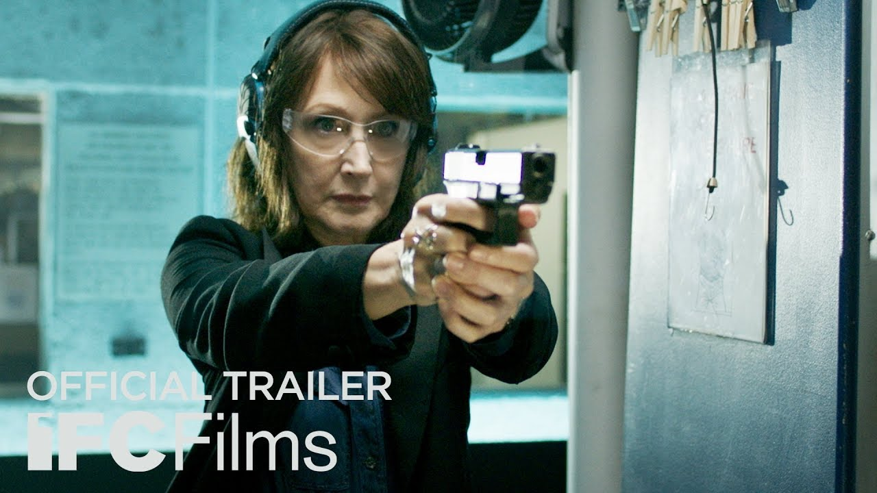 Download Out of Blue ft. Patricia Clarkson & James Caan - Official Trailer I HD I IFC Films
