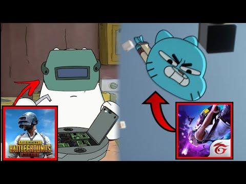 5 لقطات تظهر فيها ألعاب فيديو مشهورة في برامج الكرتون! 5 Appears Of Video games In Famous Cartoons