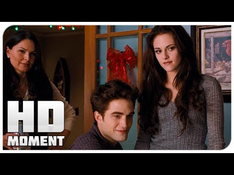 Christmas presents are Twilight. Saga. Dawn: Part 2 (2012) - a Moment from the film