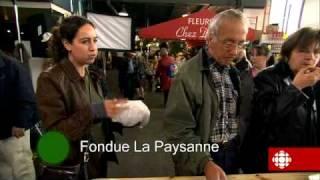 L'épicerie - La Fondue Parmesan