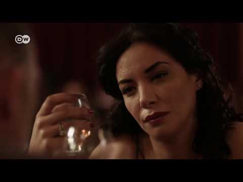 الممثلة لبنى أبيضار لا تخشى فتاوى القتل ولاتخجل من وصفها بالعاهرة - الجزء الأول | ضيف وحكاية  - نشر قبل 3 ساعة