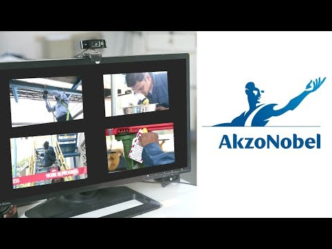 Akzonobel | Safety Induction Video | Urbanblink