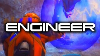 Mass Effect Andromeda - Best Engineer Build