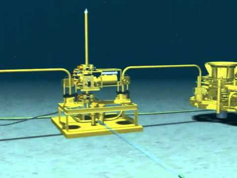 REMOTE SUBSEA PIG LAUNCHER
